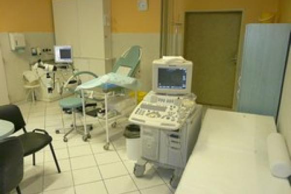 Mulačova nemocnice Plzeň