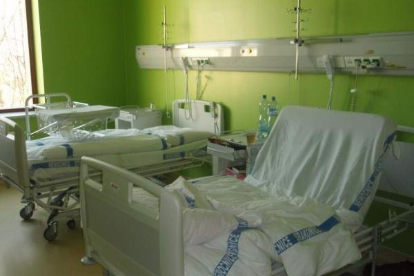 Okresní nemocnice Strakonice, Gynekologicko-porodnické odd.